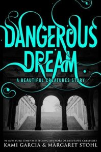 Dangerous Dream Cover