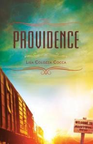Providence Cover