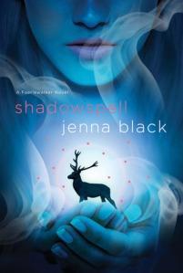 Shadowspell Cover