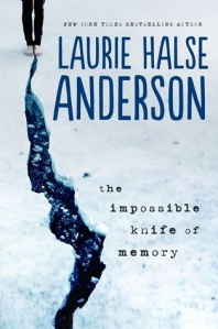 The Impossible Knife Of Memory Cover