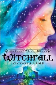Witchfall Cover