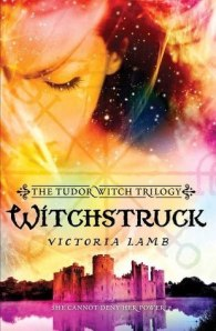 Witchstruck Cover