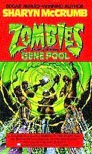Zombies Of The Gene Pool Cover