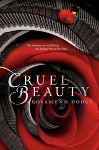 Cruel Beauty Cover