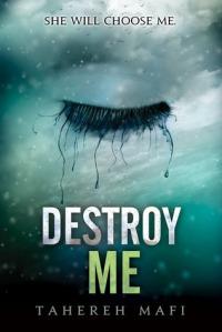 Destroy Me Cover