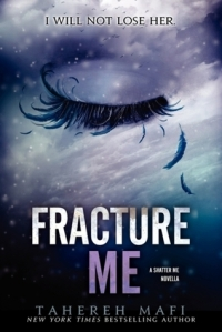 Fracture Me Cover