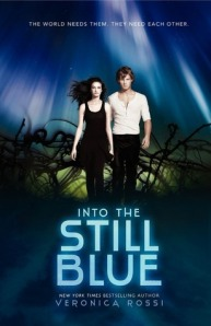 Into The Still Blue Cover