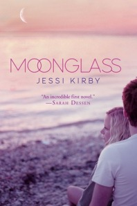 Moonglass Cover