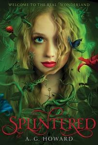 Splintered Cover