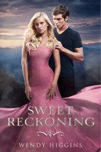 Sweet Reckoning Cover