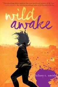 Wild Awake Cover