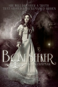 Boneseeker Cover