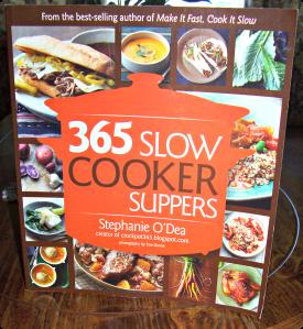 Cookbooks June  2014