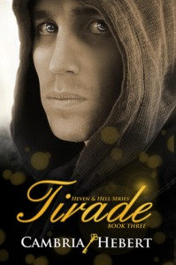 Tirade Cover