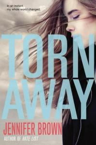 Torn Away Cover