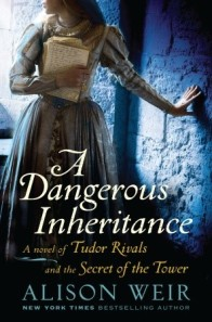 A Dangerous Inheritance Cover