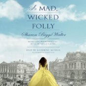 A Mad Wicked Folly Cover