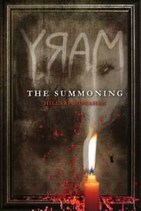 Mary The Summoning Cover