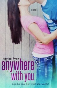 Anywhere But Here Cover