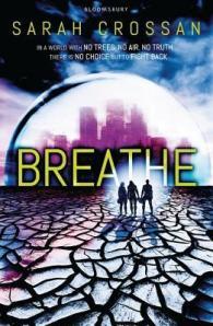 Breathe Cover