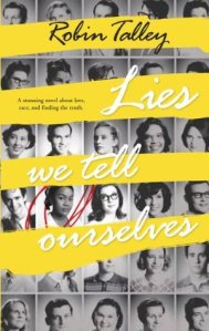 Lies We Tell Ourselves Cover