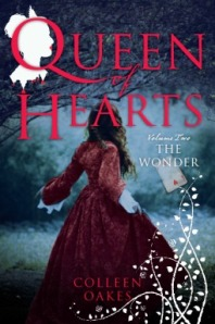 Queen Of Hearts, Volume 2 Cover