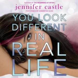 You Look Different In Real Life Cover