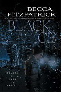 Black Ice Cover