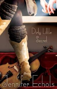 Dirty Little Secret Cover
