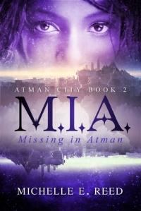 MIA Missing In Atman Cover