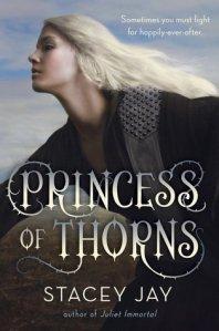 Princess Of Thorns Cover