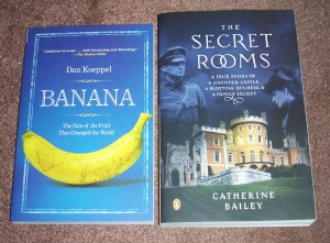 Books- Feb 2015