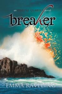 Breaker Cover