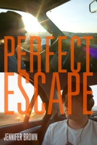 Perfect Escape Cover