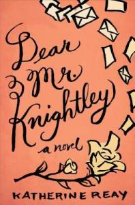 Dear Mr Knightley Cover
