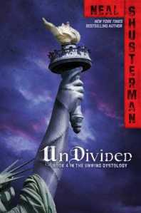 Undivided Cover