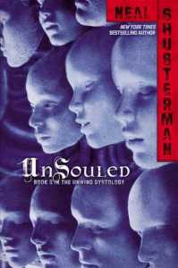 UnSouled cover