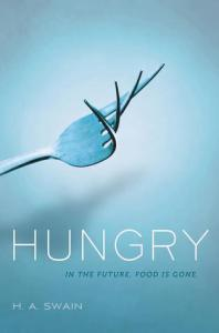 Hungry Cover