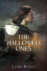 The Hallowed Ones Cover