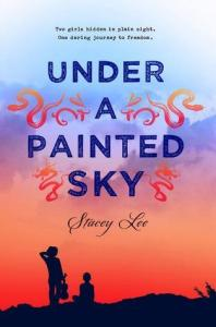 Under A Painted Sky Cover