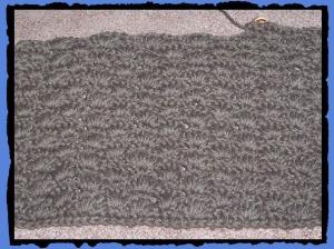 Crochet- June 2015 Dish Towel