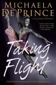 Taking Flight Cover