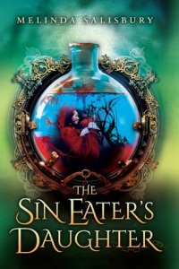 The Sin Eater's Daughter Cover