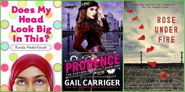 TTT Favorite Books Collage 2015.2