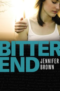 Bitter End Cover
