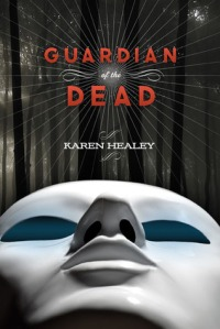 Guardian Of The Dead Cover