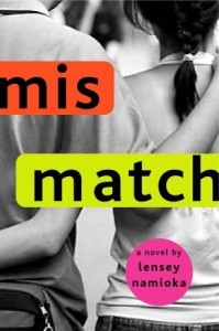 Mismatch Cover