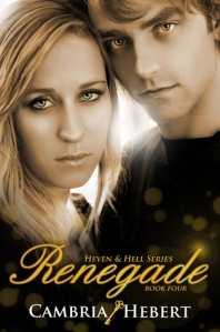 Renegade Cambria Hebert Cover
