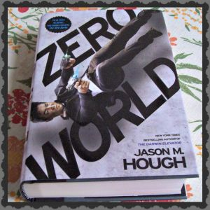 Books- August 2015 Zero World