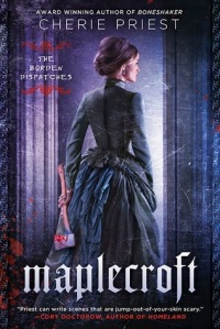 Maplecroft Cover